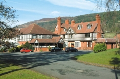 The Bryn Howel Hotel